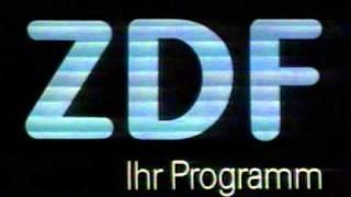 ZDF Stromausfall 1985