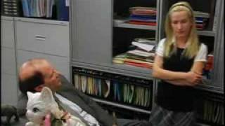 """The Office Webisodes - The Accountants - #5 """"Someone In The Warehouse"""""""