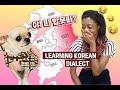 완전 웃긴 경상도 사투리 선생님! The Funniest Korean Dialect Teacher! video