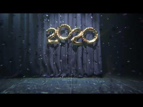 "Great Good Fine Ok - ""2020"" (Lyric Video)"