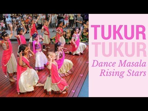 'Tukur Tukur' Dilwale   Dance Masala Rising Stars