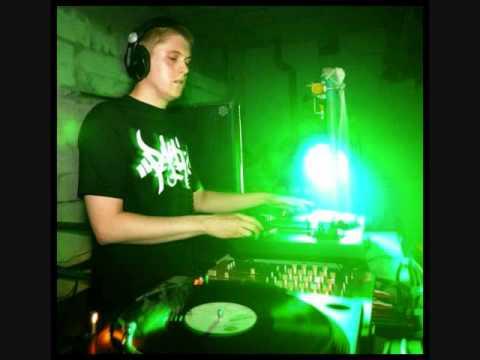 DJ Hybrid-Exclusive mix-The Everyday Junglist Podcast-Detroit-Episode 227