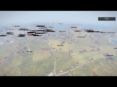 "Realistic PVP Simulator of WaR IFV Crew ""FV510 Warrior"" Scenario Air Threat"
