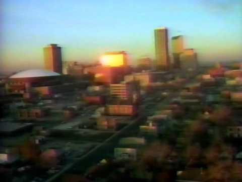 1987 Promo for WTHR Indianapolis