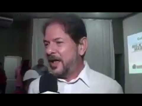 Cid Gomes tenta intimidar Donizete Arruda