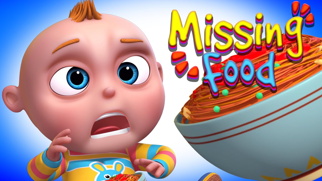 TooToo Boy - Disappearing Food Episode | Cartoon Animation For Children | Videogyan Kids Shows