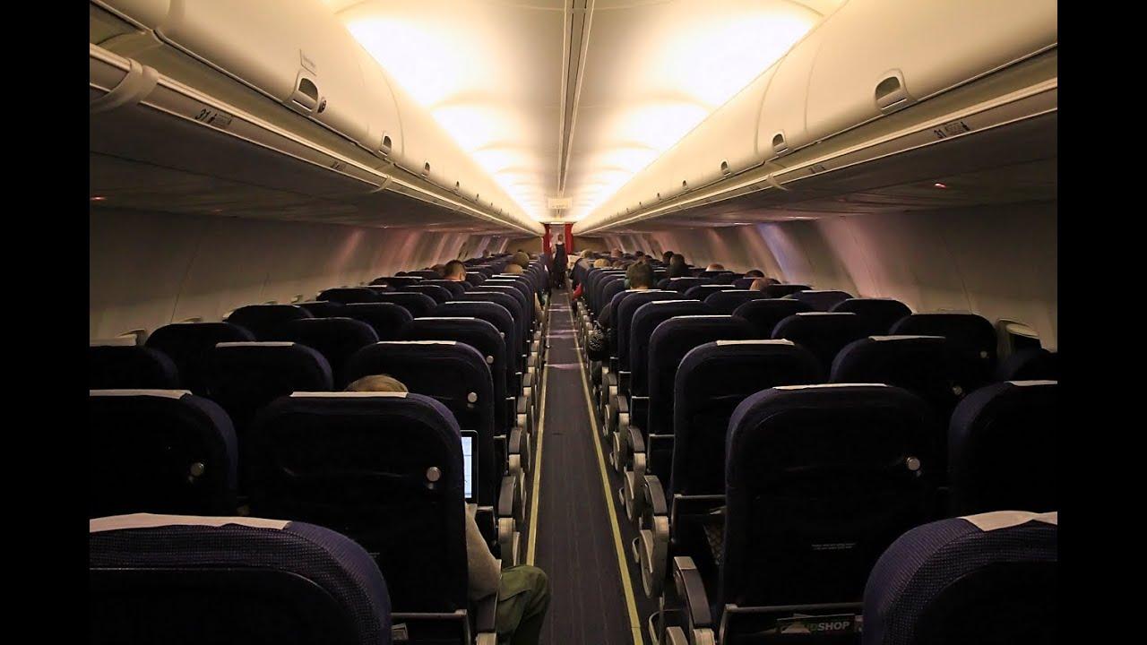 SAS 737 800 Stockholm Heathrow Economy Flight Experience