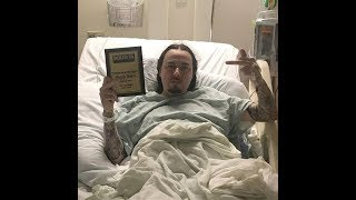 Interview With Mars. Straight Out Of The Hospital Bed