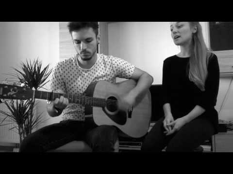 Katie Melua - If you were a sailboat (acoustic cover)