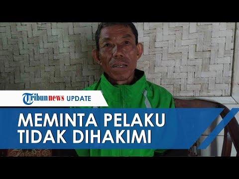 Pelaku Ditangkap, Driver Ojol Yang Ditipu Antar Penumpang Dari Purwokerto-Solo Minta Jangan Dihakimi