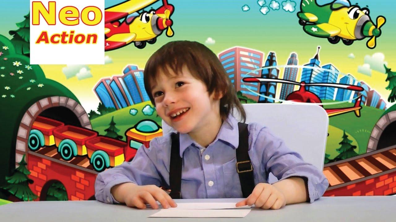 слова для знакомства на английском языке для детей