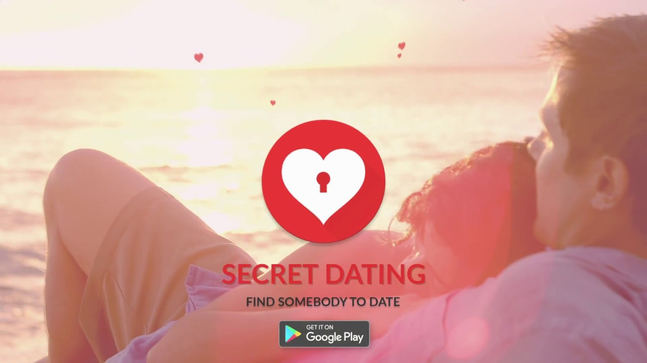 Secret Dating