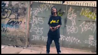 Nizam Rabby - #BanglarBagh ( Cypher Bangla 2K16 verse )