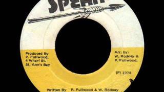 """Phillip Fullwood - Thanks & Praises (SPEAR) 7"""".wmv"""