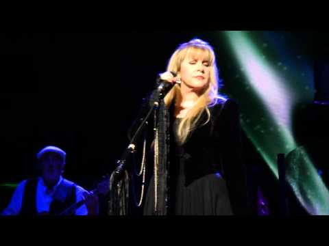 3 Dreams FLEETWOOD MAC Live Pittsburgh Pa. 4-26-2013 CLUBDOC UP FRONT Consol Energy Center