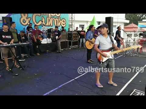 Cek Sound New MONATA HUT Kota Malang Ke 105 Hal. Balaikota.