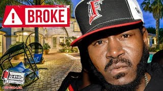 Trick Daddy Has Officially LOST IT ALL!!