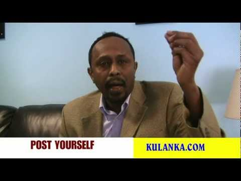 Ahmed Osman: Parliament elections in Djibouti