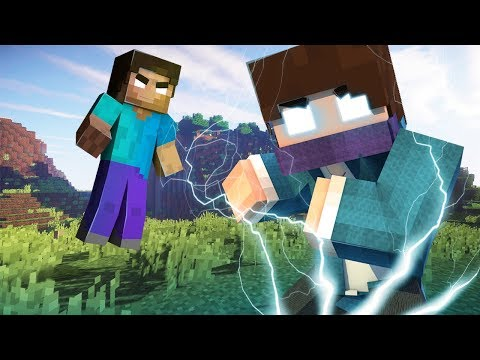 Top Herobrine vs. Hacker Song! Epic Minecraft Animations (Top Minecraft Songs)