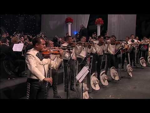 Mariachi Vargas - El Gran Concierto Interviews - Gustavo Alvarado