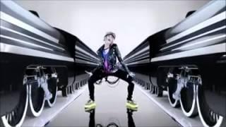2NE1   I AM THE BEST ELETROFUNK REMIX