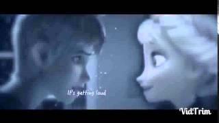 Jack y elsa (ATL -  Algo irreal)