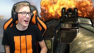 YARASKY LAAT HET ZIEN! (COD: Black Ops 2 Gungame)