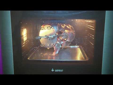 Гефест (GEFEST) 6502-03 0245. Готовим шашлык.Нефтекамск.