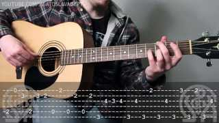 Скачать С К А Й Струна розбір пісні для гітари акорди табулатура
