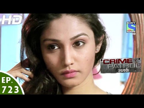 Thumbnail: Crime Patrol - क्राइम पेट्रोल सतर्क - Chhaale - Episode 723 - 15th October, 2016