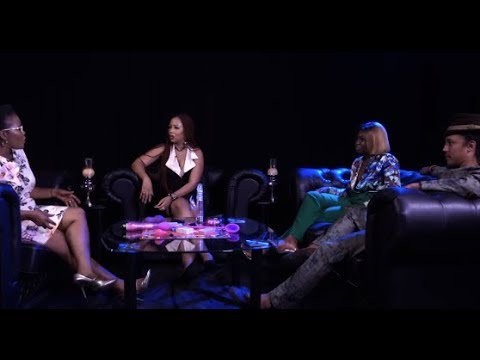 'Why don't Nigerian men like to give their women head?' Watch Ep. 1 of The Black Room