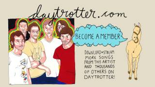 The National - Lucky You - Daytrotter Session