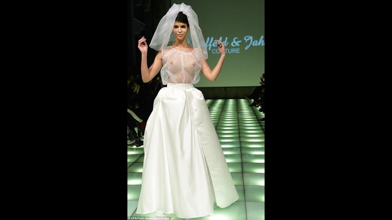 Wedding Dresses Models