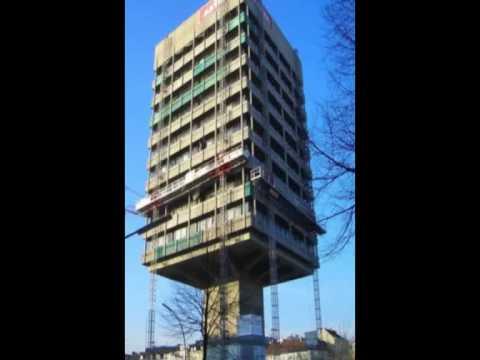 Edifici Strani Strange Buildings Youtube