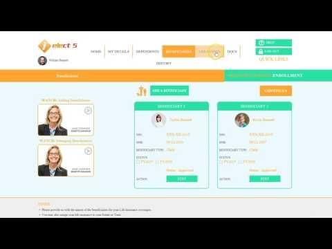 Secova   iElect5 Video   Version 1