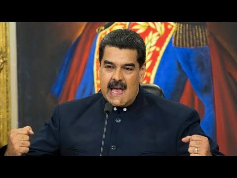 Maduro moves to restructure Venezuela's $120B foreign debt
