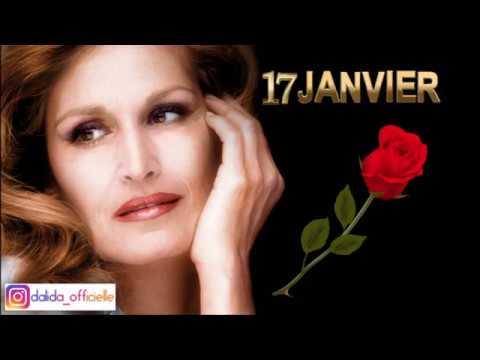 Dalida Officiel - Une pensée particulière en ce 17 janvier, jour de sa naissance.