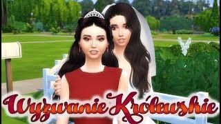 WYZWANIE KRÓLEWSKIE #32 | TO PRAWIE KONIEC! | The Sims 4