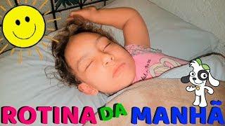 Download Video ROTINA DA MANHÃ NO PARAÍSO MP3 3GP MP4