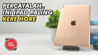 Review iPad 6 2018 Di Tahun 2020   MURAH TAPI MAHAL Eps. 5 - GOSIP TEKNO INDONESIA