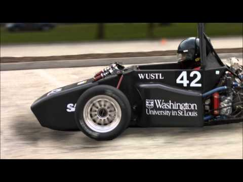 Formula SAE Race Team at Washington University in St. Louis