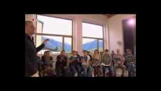 Cantus Firmus Surselva - Ein Plädoyer fürs Singen