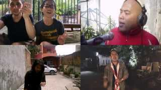 Medley Lagu Daerah - #MusicianUnited4 #KitaIndonesia