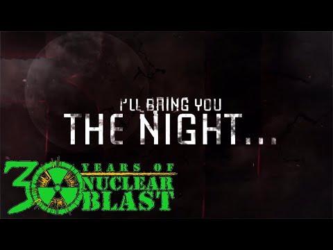 PÄNZER - I'll Bring You The Night (OFFICIAL LYRIC VIDEO)