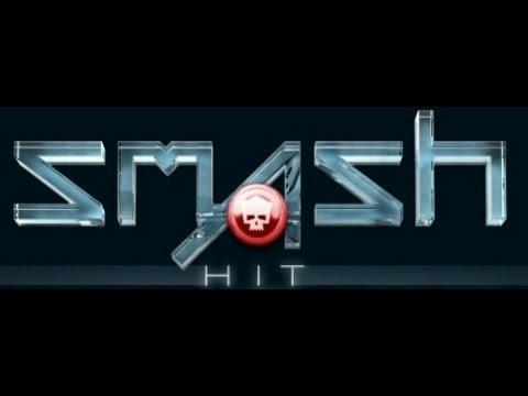 Smash Hit [Ад] (PC) - Настоящий Ад [One finger]