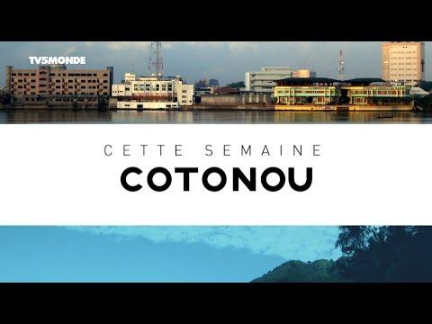 INTÉGRALE - Destination Francophonie #169  - COTONOU