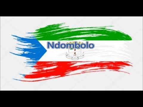 Square Masther Ndombolo