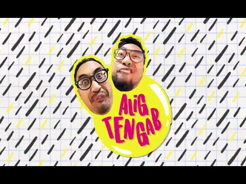 Alig & Tengab episode 10-18