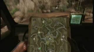 Far Cry 2 - Gameplay 1