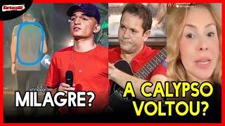 O que Aconteceu no show de João Gomes que todos ficaram PASMOS ? BANDA CALYPSO ESTA DE VOLTA ??